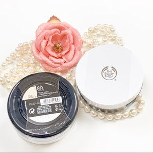 The Body Shop Cushion Foundation